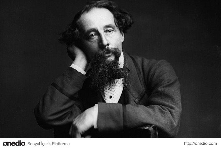7. Charles Dickens – 168